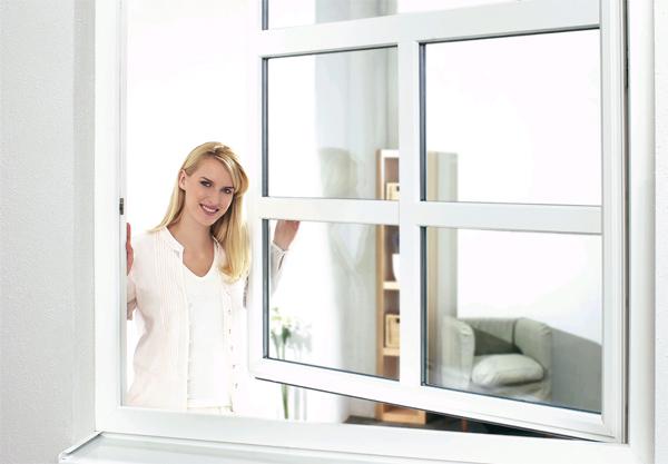 Окна стеклянные купить