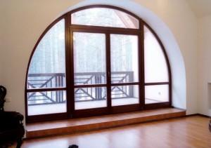 Пластиковые окна для элитных домов: в чем особенность?