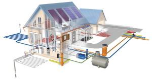 Защищаем здание при помощи инженерных систем