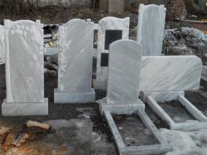 Памятники из мрамора. Чем они интересны?