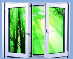 Пластиковые окна: безопасность и экологичность