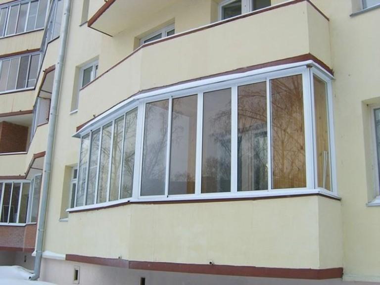 Расширение жилплощади за счет лоджии и балкона немецкие плас.