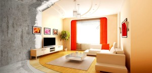 Отделка, ремонт квартир