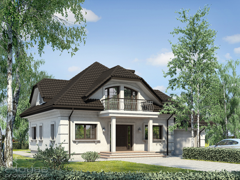 for House project online