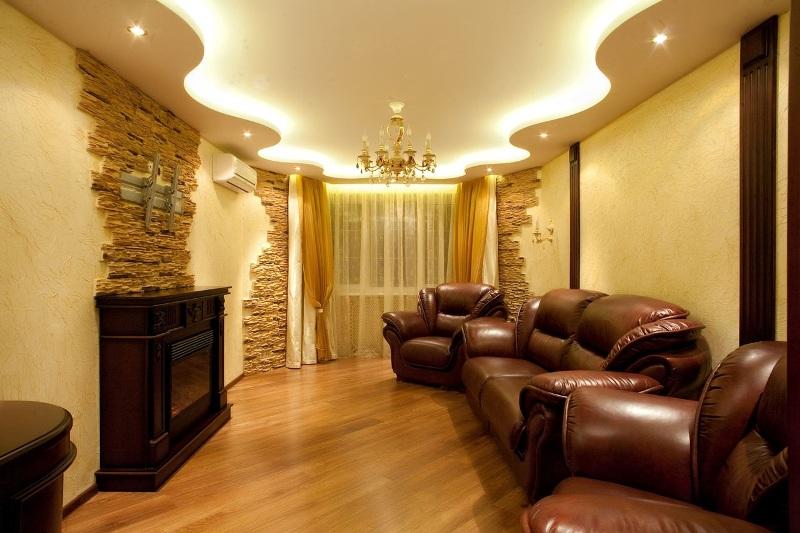Капитальный ремонт квартир под ключ цены